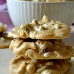 Foolproof Microwave Southern Pralines | The Domestic Rebel