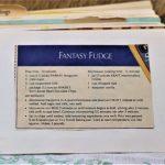Fantasy Fudge | Vintage Recipe Project