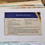 Fantasy Fudge   Vintage Recipe Project
