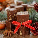 Fantasy Fudge ⋆ Christmas-Cookies.com
