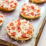 how long do you cook pizza bagels in the microwave – Microwave Recipes