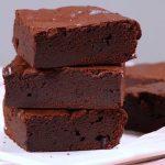 Fudgy Brownie Recipe - Simple Food