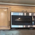 Microwave/convection oven upgrade in RV - The Good, The Bad and the RV