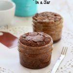 Gingerbread Cake Mix In a Jar for 1. Glutenfree Vegan Recipe - Vegan Richa