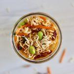 63. Nongshim Shin Ramyun Noodle Soup (Gourmet Spicy) – Instant Noodle Me!