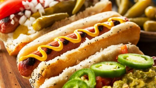 Never Before Told Stories About Cooking Hot Dog That You Really Need to  Read or Be Left Out   Mobile Games Blog - Latest News Tips Tutorial