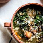 The BEST Hearty Vegetable Lentil Soup   Abra's Kitchen