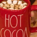 Homemade Dark Hot Chocolate Mix | Bear & Bug Eats