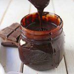 Hot Fudge Sauce – Modern Honey