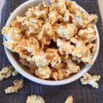 Easy to Make Homemade Kettle Corn - Savory Saver