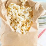 Homemade Sweet and Salty Popcorn - Always Nourished