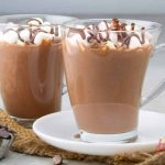 Slow Cooker Keto Hot Chocolate - Oh So Foodie