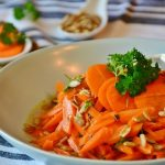 How To Microwave Carrots - Bill Lentis Media