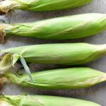 How To Cook Corn On The Cob - The Gunny Sack