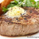 How To Make Moist Pork Chops In Cast Iron - Food Storage Moms
