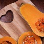 How To Microwave Butternut Squash - Bill Lentis Media