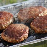 How Long To Cook Frozen Burgers In The Oven At 425? - The Whole Portion