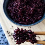 How To Cook Black Rice (Forbidden Rice) - Pressure Cooker, Stove Top, or  Oven - Oh Sweet Mercy