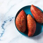 How to Cook a Sweet Potato in the Microwave | The Beachbody Blog