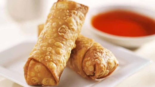 How to Reheat Egg Rolls in 5 Different Ways