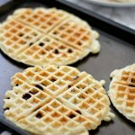 Freezing Waffles 101: How to Freeze and Reheat Waffles (the Easy Way)
