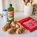 Potato Express Microwave Bag Review   Kitchn