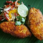 how to make tandoori fish in microwave Archives - Mary's Kitchen