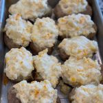 Twice Baked Potatoes Recipe | Made It. Ate It. Loved It.