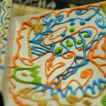 Homemade Microwave Puffy Paint: Art and Science for Kids