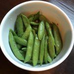 Steamed Italian Sugar Snap Peas - Read. Eat. Repeat.