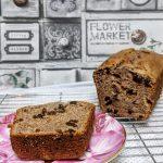 Spiced Vegan Banana Bread, 11p – Jack Monroe