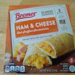 Bremer Hot Stuffed Sandwiches | ALDI REVIEWER