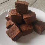 Dark Chocolate and Irish Cream Fudge Recipe – The Three Musketeers