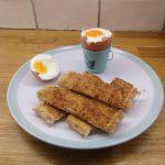 Instant Pot Boiled Eggs - Jen Jen's Designs