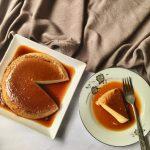 Creme caramel pudding/flan | ROSY'S CUISINE