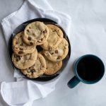 Chocolate Chip Cookie Recipe To Perfection - sharonspassion.com