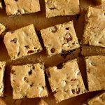 Bars Archives - Jessie Sheehan Bakes