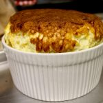 5-6: Cheese Soufflé – Simply Delicious: The Cookbook Project