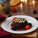 Kinder Microwave Mug Cake - Savory&SweetFood