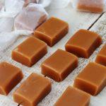 Microwave Caramels - My Recipe Treasures