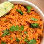 Easy Spanish Rice - Sincerely, Denise