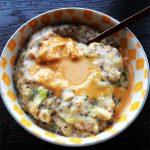 Egg Whites in Oatmeal? Yep—here's how.   Jessica Cording Nutrition