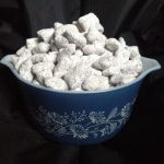 Krave Puppy Chow ~ Flour Me With Love