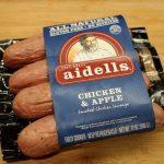 Chicken-Apple Sausage Breakfast Burritos - hOhm Cooking