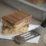 Special K Bars · Get Sweet Smart