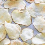 Potato Chips in the Microwave – Microwave Oven Recipes