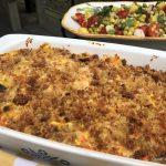 squash casserole Archives - Good Food St. Louis