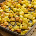 Easy Homemade Parmentier Potatoes - Easy Peasy Foodie