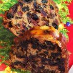 Fruit/Christmas Cake – Michelle's Gluten Free Kitchen