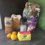 Three easy home baking recipes using Lemons - Eco Pippa